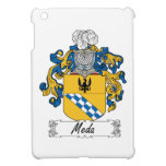 Meda Family Crest Case For The iPad Mini