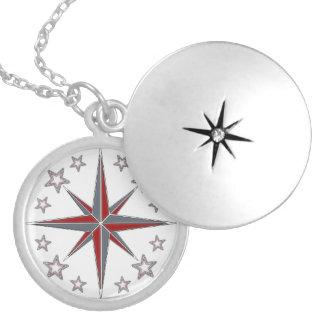Medaillon Sea Breeze Compass