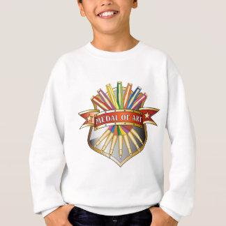 Medal of Art Medal Sweatshirt