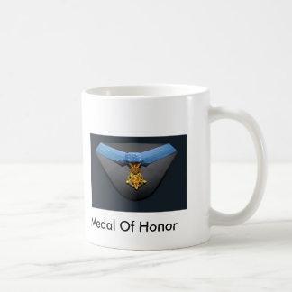 Medal Of Honor, Medal Of Honor Coffee Mug