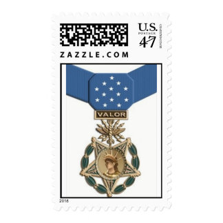 Medal Of Honor Postage