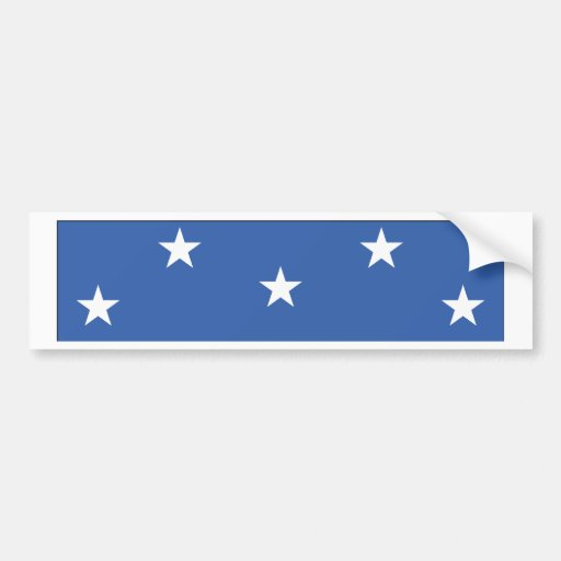 Medal of Honor Ribbon Bumper Stickers