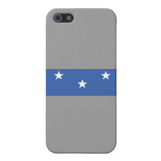 Medal of Honor Ribbon Case For iPhone SE/5/5s