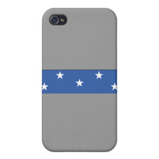 Medal of Honor Ribbon Cover For iPhone 4