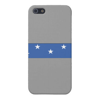 Medal of Honor Ribbon Cover For iPhone SE/5/5s