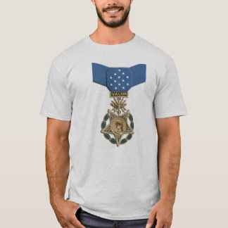 Medal of Honour T-Shirt
