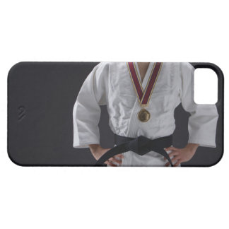 Medalist iPhone SE/5/5s Case