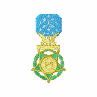 Medalla de honor del congreso del ejército chaqueta