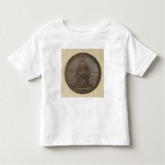 Medalla de la fundación de la Val-de-Tolerancia Camisas