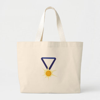 Medalla de oro bolsas