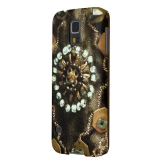 Medallion Galaxy S5 Cover
