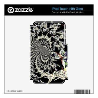Medallion.jpg iPod Touch 4G Skins