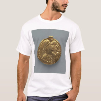 Medallion of Constantius II, minted at Antioch T-Shirt