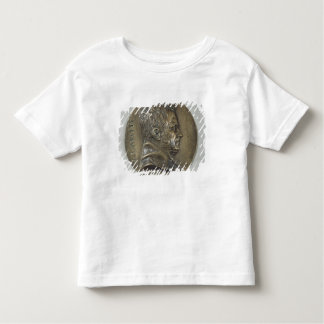 Medallion with a portrait of Jacques Lafitte Toddler T-shirt