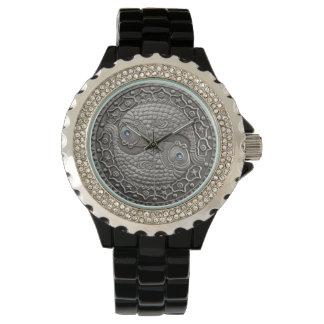 Medallón de Piscis Reloj De Mano