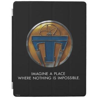 Medallón de Tomorrowland Cover De iPad