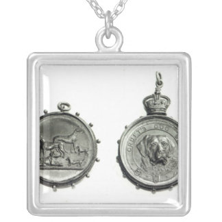 Medals from Cruft's Dog Show, c.1910 Jewelry