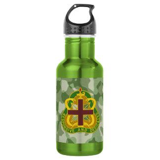 MEDCOM Camo 18oz Water Bottle