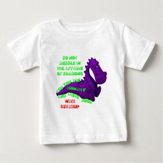 Meddling In Dragon Affairs T-shirts