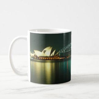 MeddockPhoto_Mug_Places Classic White Coffee Mug