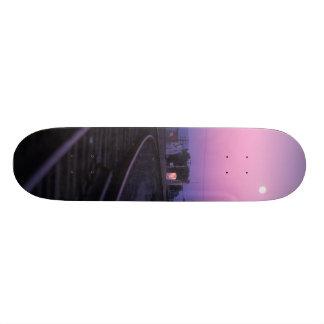 MeddockPhoto_Skateboard_Art Custom Skate Board