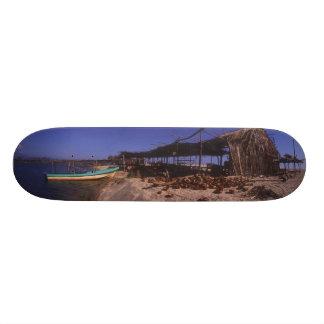 """MeddockPhoto_Skateboard_Art Patineta 7 1/4"""""""