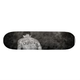 MeddockPhoto_Skateboard_People Skateboard Deck