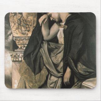 Medea, 1873 mouse pad