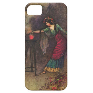 Medea Cover For iPhone 5/5S