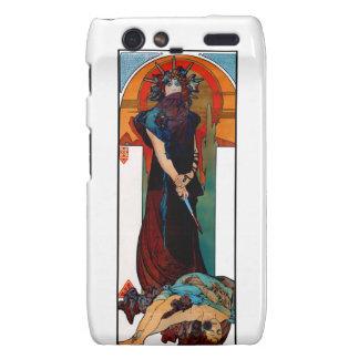 Medea Droid RAZR Cover
