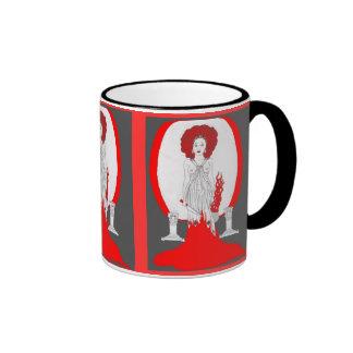 Medea Coffee Mug