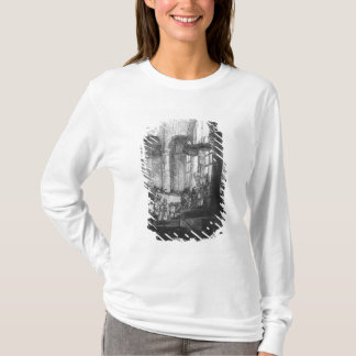 Medea, or the Marriage of Jason and Creusa, 1648 T-Shirt