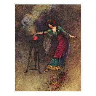 Medea Post Cards