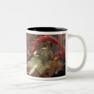 Medea Rejuvenating Eson Two-Tone Coffee Mug