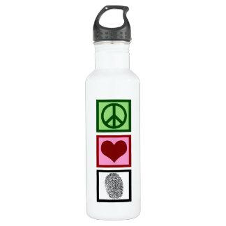 Medecina legal del amor de la paz