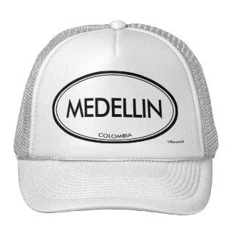 Medellin Colombia Trucker Hat