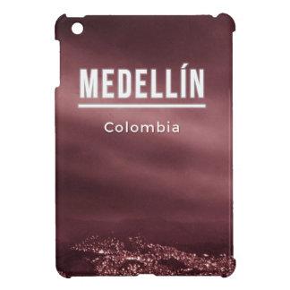 Medellin Colombia iPad Mini Cover