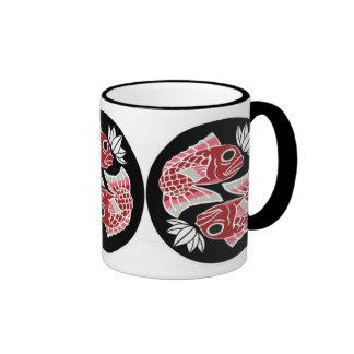 Medetai - Black Mug