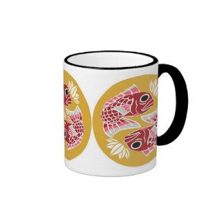 Medetai - Gold Mug