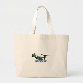Medevac Opsrey Large Tote Bag