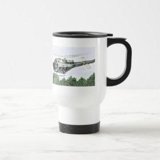 Medevac Travel Mug