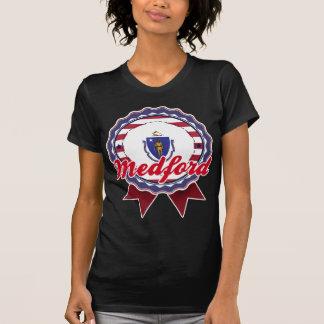 Medford, mA Playeras