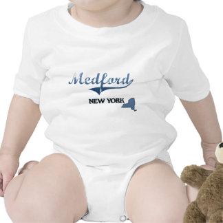 Medford New York City Classic Tshirt