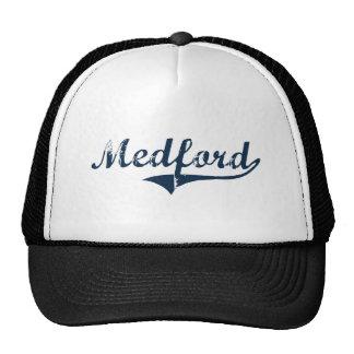 Medford New York Classic Design Hats