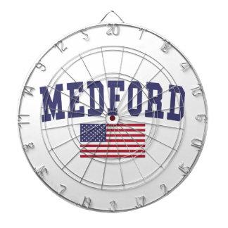 Medford O bandera de los E.E.U.U.