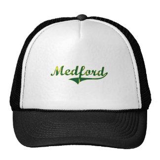 Medford Oregon City Classic Hats