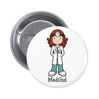 MedGirl Pin