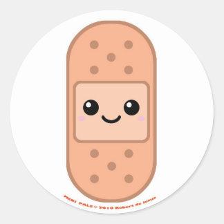 Medi Pals Bandage Sticker