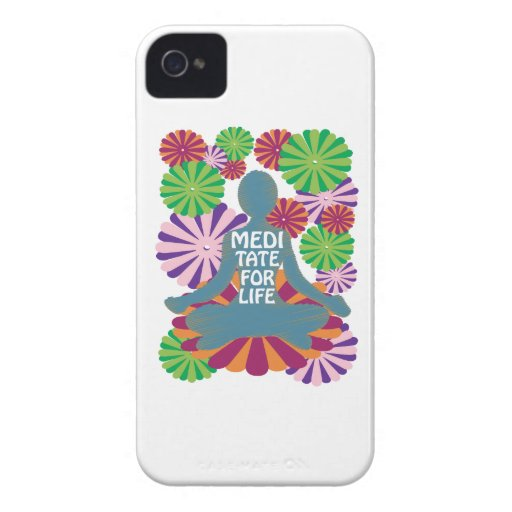 Medi Tate For Life iPhone 4 Covers
