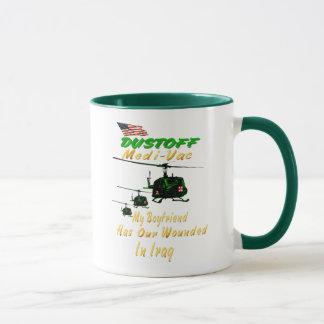 Medi-Vac-BOYFRIEND Mug